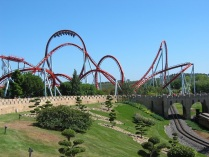 Rollercoaster Port-aventura-dragon-khan - Blog