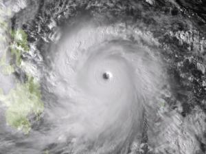 Blog Tyfoon - de tyfoon