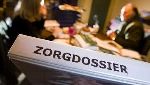 blog curatele - zorg dossier - Orange Monday