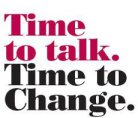Time To Change - Time To Talk