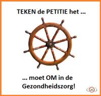 AVA Twitter of Facebook Petitie Het ROER moet OM Orange Monday